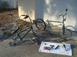 best found bikes junkyard backyard rusty n dusty bmxmuseum