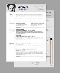 free modern resume templates psd brilliant ideas of cv resume template free marvelous 15 free