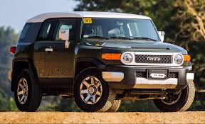 c magazine reviews the 2014 toyota fj cruiser c archives