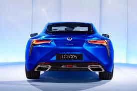 lexus lc 500h uk lexus lc 500h makes its world premiere lexus