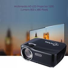 gp 70up full hd 1080p mini portable lcd projector us plug 91 99