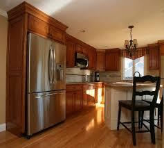 Best Birch Cabinets Images On Pinterest Birch Cabinets - Birch kitchen cabinet