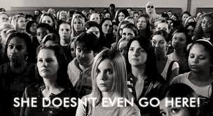 You Go Glen Coco Meme - mean girls turns 10 8 things you didn t know about glen coco
