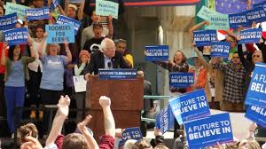 bernie sanders to campaign for rob quist in missoula krtv news