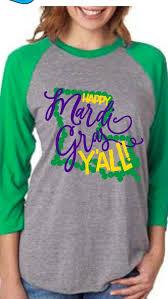 mardi gras tshirt mardi gras shirt our t shirt