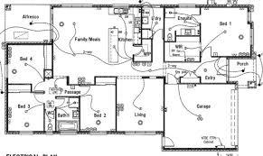 electrical plan smart placement house electrical plans ideas home building plans