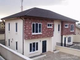 for sale 3 bedroom duplex legacy estate kolapo ishola gra