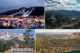 from telluride to winter park average rent in 17 ski towns