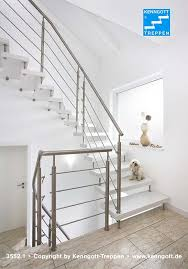 kengott treppen 10 besten kenngott treppe wf2 die wandfreie zweibolzentreppe
