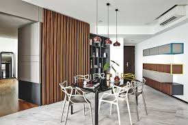 wooden feature walls that can create focal point in your home