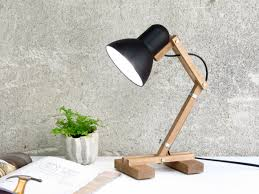Minimalist Desk Lamp Reading Lamp Table Lamp Bedside Lamp Industrial Lighting