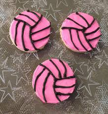 best 25 volleyball cupcakes ideas on pinterest volleyball
