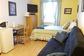 chambre studio studio rooms for 3 persons auberge laveranda
