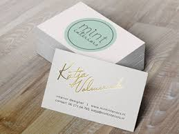 mint business card by glasscage dribbble