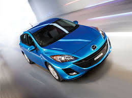 mazda official 2010 mazda3 official details and pictures galore autoevolution