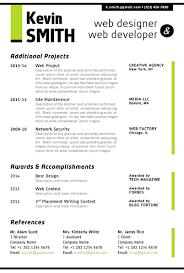 web resume exles web designer resume exles fungram co