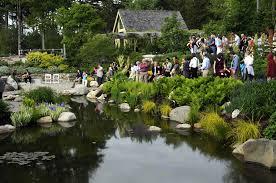 Coastal Maine Botanical Gardens Weddings Maine Coast Michaelsulock