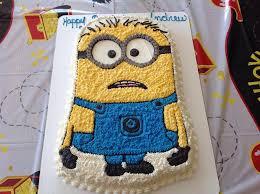 minion birthday cake ideas minion birthday square cakes food picture cake wallpaper party