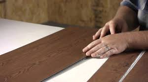 Laminate Flooring Vs Vinyl Flooring Glue Down Vs Peel U0026 Stick Vinyl Plank Flooring Help Youtube