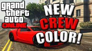 Best Color Codes Gta 5 Online Paint Jobs Best Rare Modded Crew Colors 5