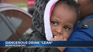 Seeking Sizzurp Murfreesboro Warns Of Dangers Of Cough Syrup Drink Known As