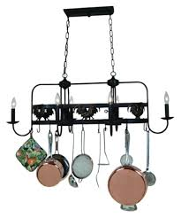 kitchen island pot rack lighting kitchen island pot rack lighting great gallery of hanging pot rack