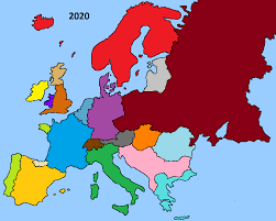 Europe Map Quiz Game by Future Of Europe Gertdol Mapping Thefutureofeuropes Wiki