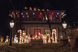 houses with christmas lights near me accessories carrollton christmas lights santa house dallas