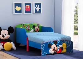 Mickey Mouse Clubhouse Crib Bedding Mickey Mouse Crib Bedding Mickey Mouse Bedroom Set For Toddlers