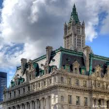 beaux arts architecture in nyc