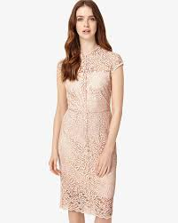 becky dress becky lace dress cameo phase eight