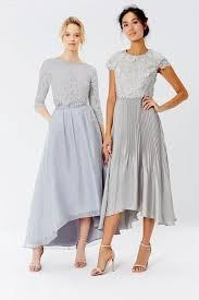 wedding dress brokat dari dress hingga kebaya berikut 10 ide seragam bridesmaid yang