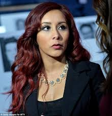 blacklist terrible hair and makeup she was terrible jackie o blasts snooki while discussing her and