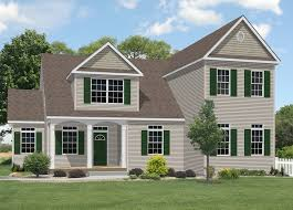 Dog House Dormers Cape Chidley Ii U2014 Pleasant Valley Homes