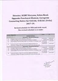 monthly assessment class 1 8 scert haryana