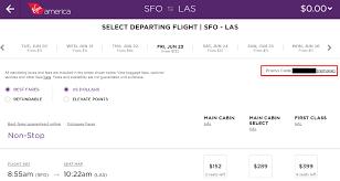 virgin baggage fee virgin america results sfo las 2