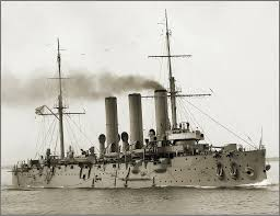 the imperial russian navy was the navy of the russian empire it
