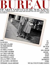 le bureau fran is berl nd magazine