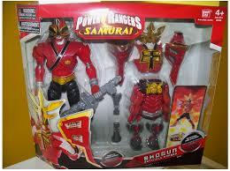 red ranger shogun mode battlizer morphin u0027 legacy