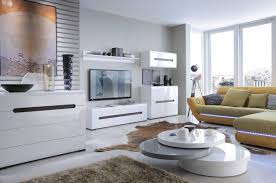 White Gloss Furniture White Living Room Furniture Fionaandersenphotography Com