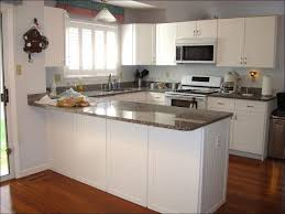 kitchen tidy elegant maple white kitchen cabinet applied on the