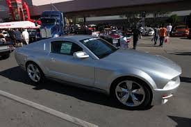 iacocca mustang price iacocca edition mustang 1 madwhips