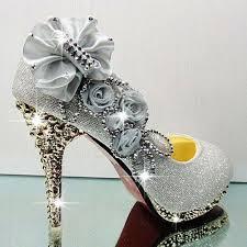 wedding shoes johannesburg diamond embellished closed toe high stiletto