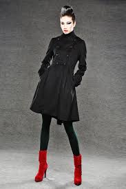 Warm Winter Coats For Women Black Coat Wool Coat Coat Jacket Womens Jackets Winter