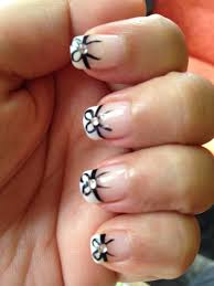 bow design on nails image collections nail art designs