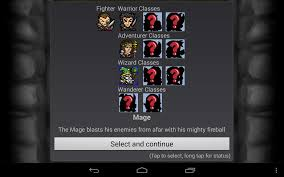 android roguelike dungeon ascendance roguelike android reviews at android quality