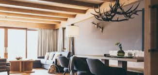 appartement tirol modern living in lermoos