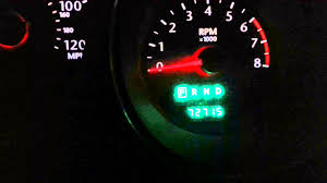 pt cruiser how to pull check engine codes youtube