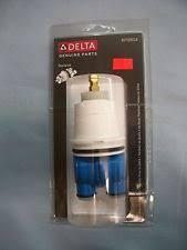 Delta Faucet Rp19804 Shower Cartridge Ur1 Cartridge For Universal Rundle Faucets