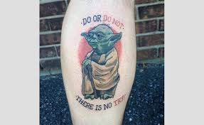 31 best star wars tattoos in the galaxy crixeo